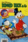Cover for Donald Duck & Co (Hjemmet / Egmont, 1948 series) #30/1990