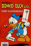 Cover for Donald Duck & Co (Hjemmet / Egmont, 1948 series) #31/1990