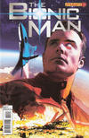 Cover Thumbnail for Bionic Man (2011 series) #20 [Cover A - Mike Mayhew]