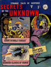 Cover for Secrets of the Unknown (Alan Class, 1962 series) #109