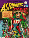 Cover for Astounding Stories (Alan Class, 1966 series) #159