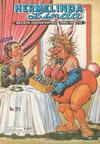 Cover for Hermelinda Linda (Editormex, 1969 series) #224