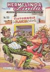 Cover for Hermelinda Linda (Editormex, 1969 series) #225