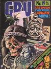Cover for Gru (Interpresse, 1972 series) #19