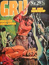 Cover for Gru (Interpresse, 1972 series) #29