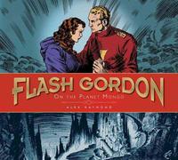 Cover Thumbnail for Flash Gordon (Titan, 2012 series) #1 - On the Planet Mongo
