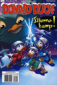 Cover Thumbnail for Donald Duck & Co (Hjemmet / Egmont, 1948 series) #49/2014