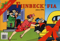 Cover Thumbnail for Fiinbeck og Fia (Hjemmet / Egmont, 1930 series) #1996