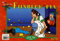 Cover Thumbnail for Fiinbeck og Fia (Hjemmet / Egmont, 1930 series) #1995
