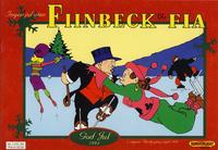 Cover Thumbnail for Fiinbeck og Fia (Hjemmet, 1930 series) #1994