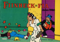 Cover Thumbnail for Fiinbeck og Fia (Hjemmet / Egmont, 1930 series) #1980