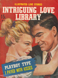Cover Thumbnail for Intriguing Love Library (Magazine Management, 1968 ? series) #48-14