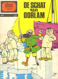Cover Thumbnail for Ohee (Het Volk, 1963 series) #441