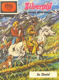 Cover Thumbnail for Ohee (Het Volk, 1963 series) #442