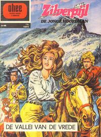 Cover Thumbnail for Ohee (Het Volk, 1963 series) #446