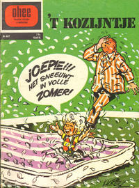 Cover Thumbnail for Ohee (Het Volk, 1963 series) #447