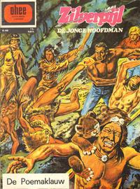Cover Thumbnail for Ohee (Het Volk, 1963 series) #448