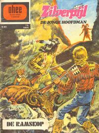 Cover Thumbnail for Ohee (Het Volk, 1963 series) #453