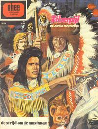 Cover Thumbnail for Ohee (Het Volk, 1963 series) #456