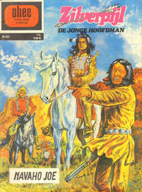 Cover Thumbnail for Ohee (Het Volk, 1963 series) #433
