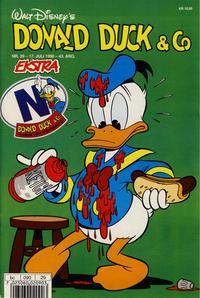 Cover Thumbnail for Donald Duck & Co (Hjemmet / Egmont, 1948 series) #29/1990