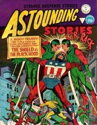 Cover Thumbnail for Astounding Stories (Alan Class, 1966 series) #159