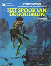 Cover for Luitenant Blueberry (Oberon; Dargaud Benelux, 1978 series) #[13] - Het spook van de goudmijn