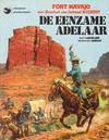 Cover for Luitenant Blueberry (Oberon; Dargaud Benelux, 1978 series) #4 - De eenzame adelaar