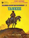 Cover for Luitenant Blueberry (Oberon; Dargaud Benelux, 1978 series) #19 - De jonge jaren van Blueberry 2: Yankee