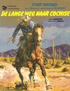 Cover for Luitenant Blueberry (Oberon; Dargaud Benelux, 1978 series) #5 - De lange weg naar Cochise