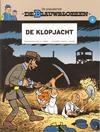 Cover for De Blauwbloezen (Dupuis, 2014 series) #4 - De klopjacht