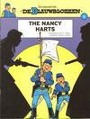 Cover for De Blauwbloezen (Dupuis, 2014 series) #5 - De Nancy Harts