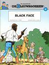 Cover for De Blauwbloezen (Dupuis, 2014 series) #6 - Black Face