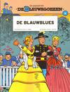 Cover for De Blauwbloezen (Dupuis, 2014 series) #8 - De Blauwblues