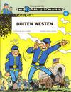 Cover for De Blauwbloezen (Dupuis, 2014 series) #9 - Buiten westen