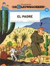 Cover for De Blauwbloezen (Dupuis, 2014 series) #13 - El Padre