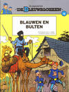 Cover for De Blauwbloezen (Dupuis, 2014 series) #16 - Blauwen en bulten