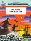 Cover for De Blauwbloezen (Dupuis, 2014 series) #20 - De roos van Bantry