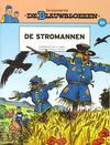 Cover for De Blauwbloezen (Dupuis, 2014 series) #26 - De stromannen