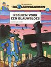Cover for De Blauwbloezen (Dupuis, 2014 series) #30 - Requiem voor een Blauwbloes