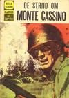 Cover for Beeldscherm Classics (Classics/Williams, 1963 series) #805