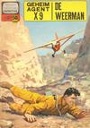 Cover for Beeldscherm Detective (Classics/Williams, 1962 series) #707 [Prijssticker]