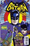 Cover for Batman '66 (DC, 2013 series) #18