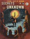 Cover for Secrets of the Unknown (Alan Class, 1962 series) #178