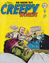 Cover for Creepy Worlds (Alan Class, 1962 series) #55
