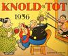 Cover for Knold og Tot (Egmont, 1911 series) #1936