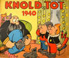Cover for Knold og Tot (Egmont, 1911 series) #1940