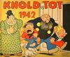 Cover for Knold og Tot (Egmont, 1911 series) #1942