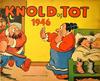 Cover for Knold og Tot (Egmont, 1911 series) #1946