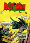 Cover Thumbnail for Batman (1950 series) #93 [Different price]